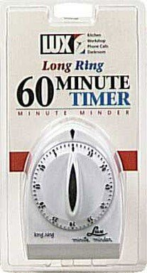 Browne (1929) 60 Minute Long Ring Timer