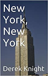 New York, New York (To Travel, Hopefully Book 2)