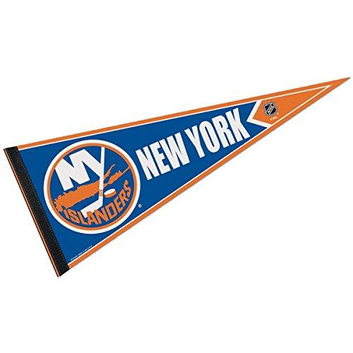 New York Islanders Pennants