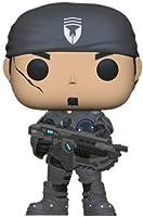 Funko Collectible Figure Pop! Games, Gears of War, Marcus