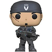 Funko Collectible Figure Pop! Games, Gears of War, Marcus