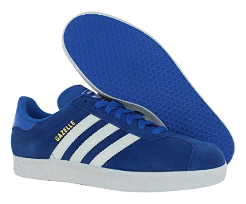 Adidas Gazelle II Royal Womens Trainers Size 6.5 UK: Amazon.co.uk: Shoes \u0026  Bags