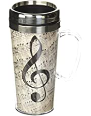 Spoontiques Stainless Wine Tumbler