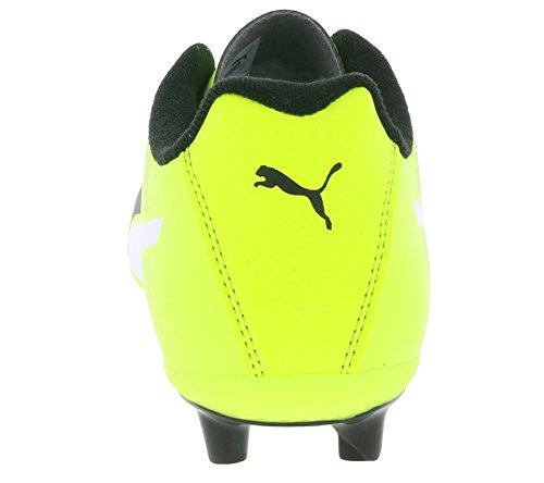 Puma Adreno II FG Chaussures Football Homme Noir 103469 10