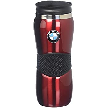 669d9751b04 Amazon.com: BMW Genuine Gripper Travel Mug- Red: Automotive