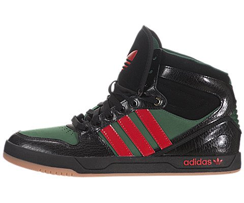 finest selection 0e537 4d3a4 Adidas Adi Originals Mens Court Attitude Sneakers Shoes Black Sz 9.5 - Buy  Online in UAE.  Apparel Products in the UAE - See Prices, Reviews and Free  ...