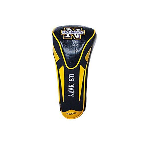 Team Golf Military Navy Golf Club Single Apex Driver Headcover, Fits All Oversized Clubs, Truly Sleek Design
