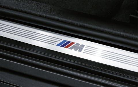 BMW Original 51478046477 Einstiegsleisten Links
