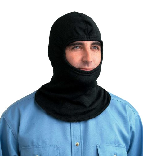 Fr Knit Hood - 7