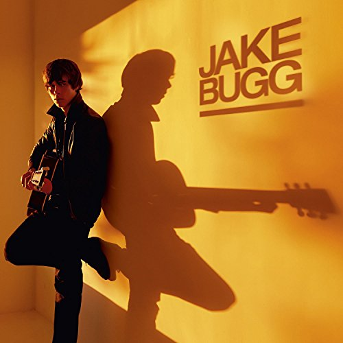 Shangri La (2013) (Album) by Jake Bugg