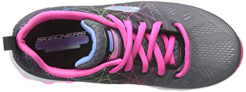 Skech Sneaker Quest Perfetto Skechers Atletica Look qWd0Ww1