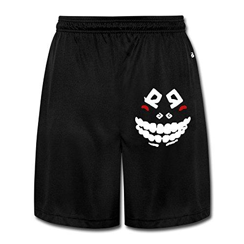 yque56-mens-cute-face-shorts-sweatpants-color-black-size-m