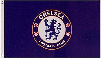 Chelsea FC Core Crest Flag