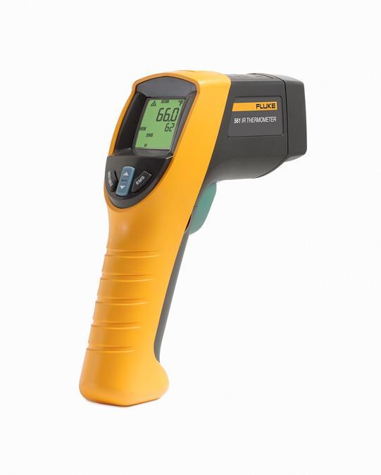 Amazon Com Fluke 572 2 High Temperature Infrared