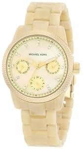 Michael Kors Mini Horn Acrylic Watch MK5400