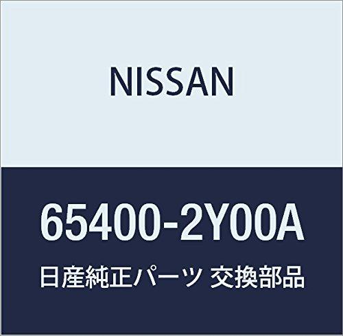 Nissan 65400-2Y00A Hinge ()