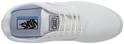 Basses Vans Baskets 1 Blanc 5 mesh Mixte Iso Adulte nwPnrAxR