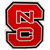NCAA North Carolina State Wolfpack Car Magnet (Large, 2 Pack)