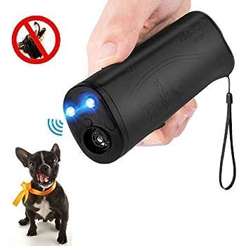 Amazon Com Anti Barking Stop Bark Handheld Pet Dog