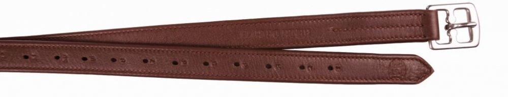 Henri de Rivel Triple coperto-Staffe in pelle-taglia  54-colore 54-colore 54-colore  nero cd367d