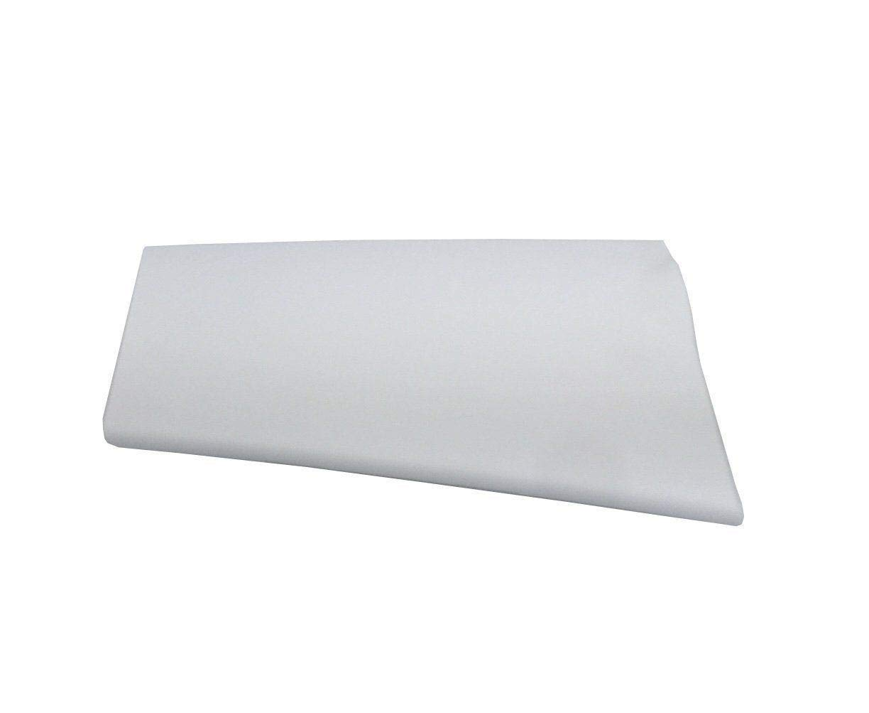WHITE FUEL CAP TANK FILLER PIPE DOOR FLAP TRANSIT MK7 2006-2013