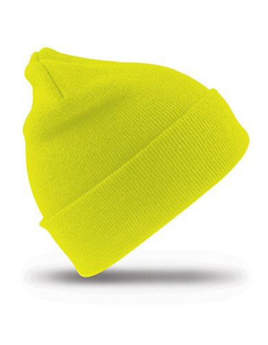 Result Caps - Wasserabweisende Skimütze