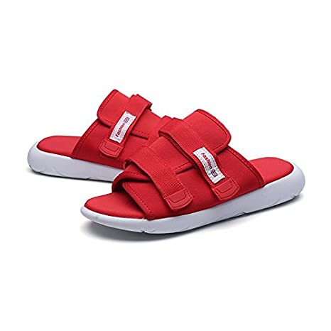 En La Caminar Zapatos Sandalias Ellanm Verano Los Para De Hombres Snqzw0IA8w