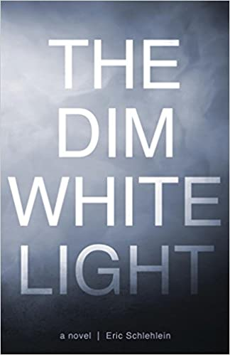 Image result for the dim white light book cover