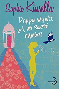 """Afficher """"Poppy Wyatt est un sacré numéro"""""""