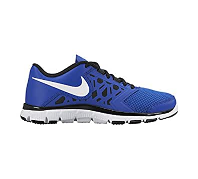 Nike Boy S Flex Supreme Tr  Athletic Shoe
