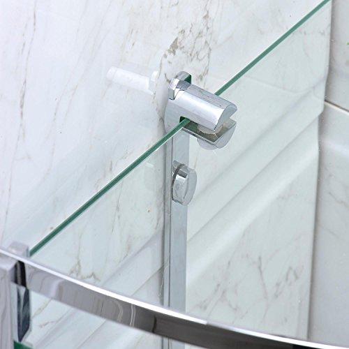 Lightinthebox Novelty Design Chrome Finish Stainless Steel