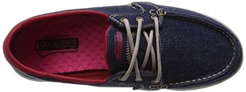 Skechers On-The-Go - Mist - Zapatillas de deporte Mujer Mezclilla