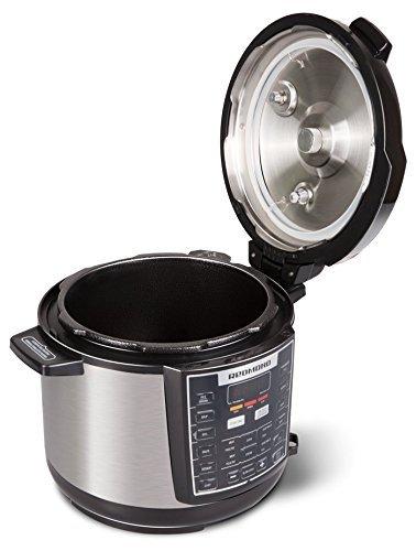 Redmond RMC-M110A 5 Quart Electric Pressure Multi Cooker