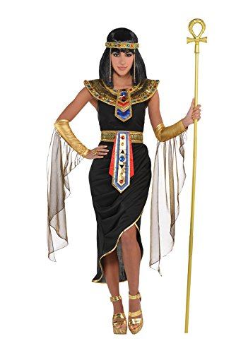 Suit Yourself Egyptian Queen Cleopatra Costume for