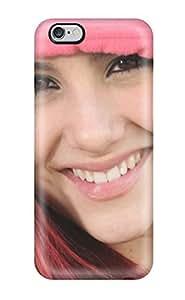 For Iphone 6 Plus Premium Tpu Case Cover Ariana Grande Victorious S Protective Case by icecream design