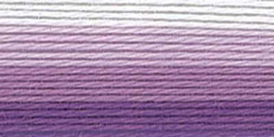Aunt Lydia'S Classic Crochet Thread Size 10-Shades Of Purple Aunt Lydia' S