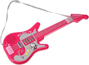 Hello Kitty 24593 - Guitarra (Smoby)