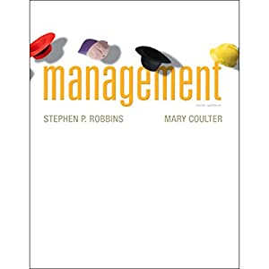 VangoNotes for Management, 9/e Audiobook