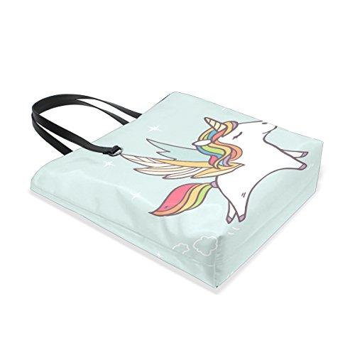 pour multicolore unique Taille Cabas tote femme ISAOA 001 aPWqtwX8