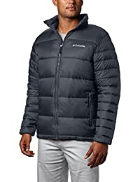Men's Frost Fighter Insulated Puffer Jacket