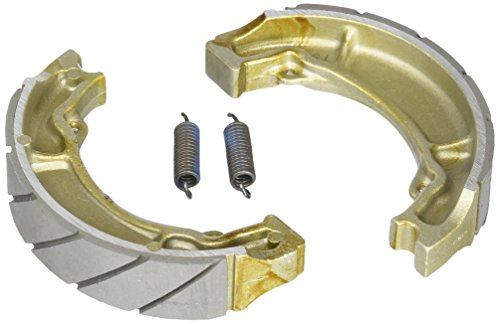 EBC Brakes 506G Water Grooved Brake Shoe