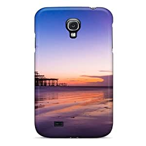 Galaxy Cover Case - ChJ2920Voym (compatible With Galaxy S4)