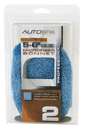 AutoSpa 40406AS Microfiber 5-6