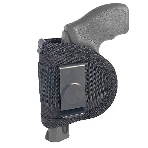 Concealed IWB Holster fits Taurus 856 with 2