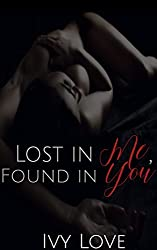 Lost in Me, Found in You (Finders Series Book 1)
