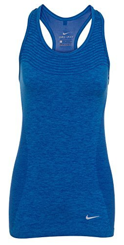 Nike Women's Dri-FIT Knit Running Tank (X-Large)