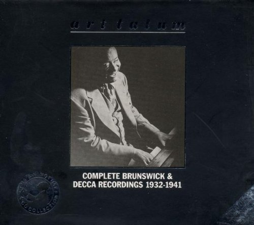 Complete Brunswick & Decca Sessions by Headz Japan