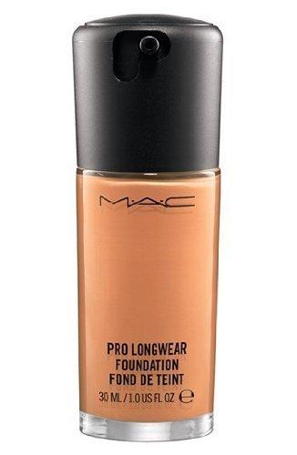 Pro Foundation Mixers By Nyx Professional Makeup: MAC Pro Longwear Foundation NC40