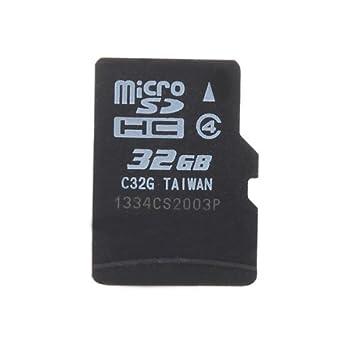 32G Micro SD TF tarjeta micro SD para el teléfono celular ...