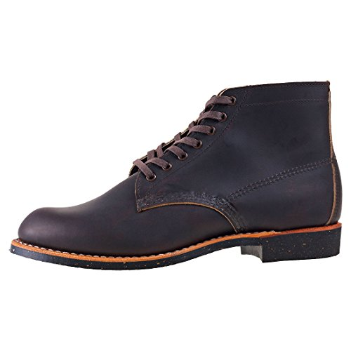 Red Wing Men's Merchant Ebony Harness cheap sale enjoy Ag44F1WDnG
